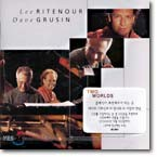 Dave Grusin & Lee Ritenour - Two Worlds