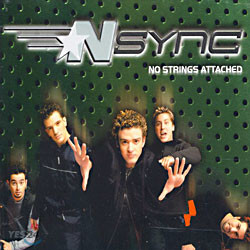 Nsync - No strings Attached (Special Repackage)