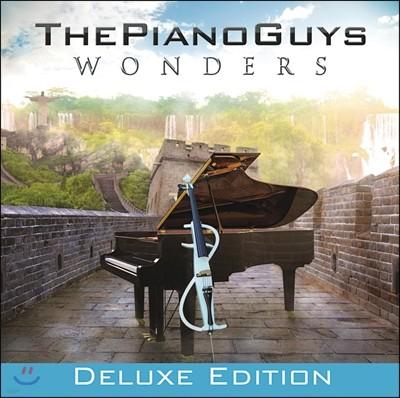 The Piano Guys - Wonders (Deluxe Edition) 피아노 가이즈