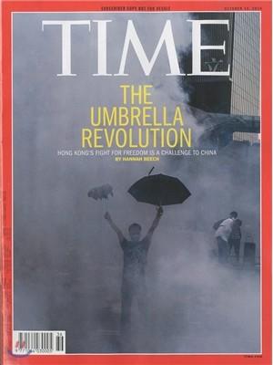 Time (주간) - Asia Ed. 2014년 10월 13일