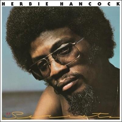 Herbie Hancock (허비 행콕) - Secrets [LP]