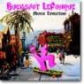 Buckshot Lefonque (벅샷 르퐁크) - Music Evolution