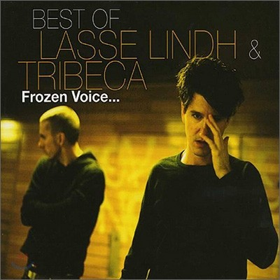 Lasse Lindh & Tribeca - Best Of Lasse lindh & Tribeca: Frozen Voice... (Korean Exclusive Edition)