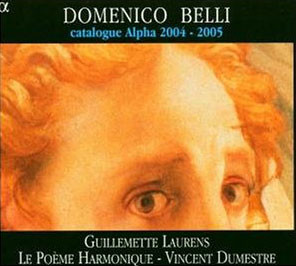Belli : Il Nuovo Stile : Guillemette LaurensㆍLe Poeme Harmonique
