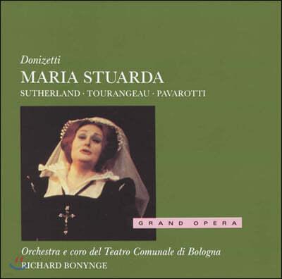 Joan Sutherland 도니제티: 마리아 스투아르다 (Donizetti: Maria Stuarda)