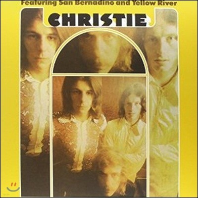 Christie - Christie (Limited Edition)