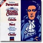 Riccardo Chailly / Luciano Pavarotti 죠르다노: 안드레아 셰니에 (Umberto Giordano: Andrea Chenier)