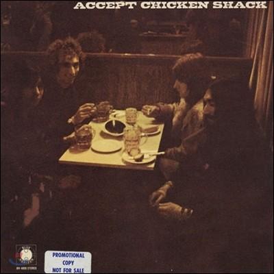 Chicken Shack - Accept