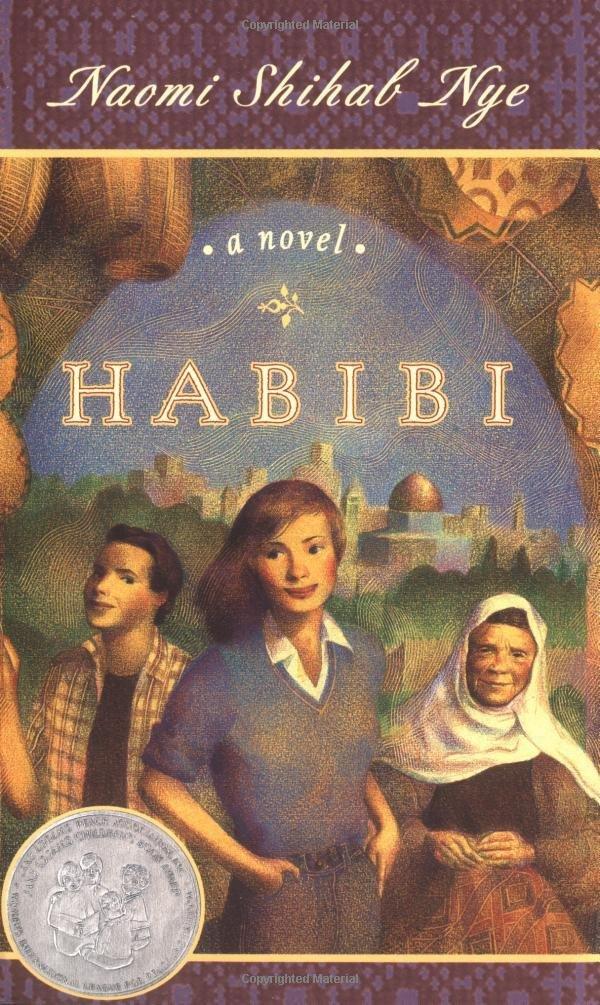 Habibi Mass Market Paperback