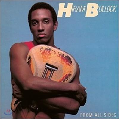 Hiram Bullock - From All Sides