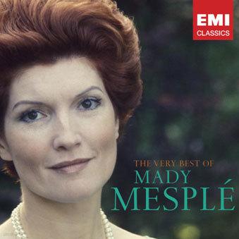The Very Best of Mady Mesple