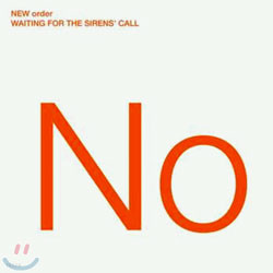 New Order - Waiting For The Sirens'