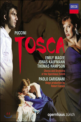 Emily Magee 푸치니: 토스카 (Puccini: Tosca)
