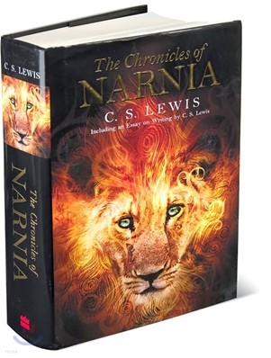 The Chronicles of Narnia : Adult Edition