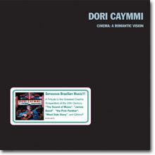 Dori Caymmi - Cinema: A Romantic Vision