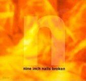 [중고] Nine Inch Nails / Broken EP (Digipack/수입)