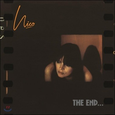 Nico - The End (40th Anniversary Edition) [LP]