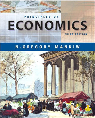 [Mankiw]Principles of Economics 3/E