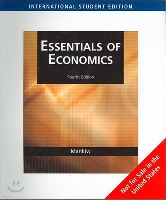 [Mankiw]Essentials of Economics 4/E