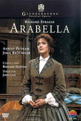 R.Strauss : Arabella
