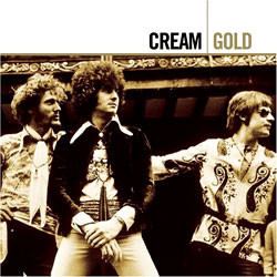 Cream - Gold: Definitive Collection