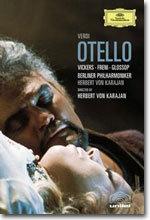 Herbert Von Karajan 베르디: 오텔로 - 카라얀, 미렐라 프레니, 호세 반 담