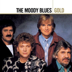 Moody Blues - Gold: Definitive Collection