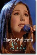 헤일리 웨스튼라 - 뉴질랜드 라이브