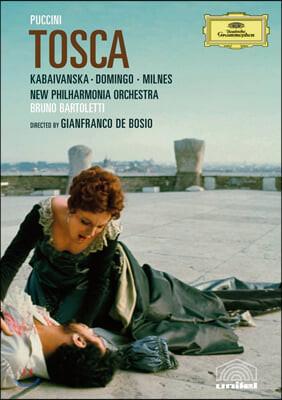 Raina Kabaivanska 푸치니: 토스카 (Puccini: Tosca)
