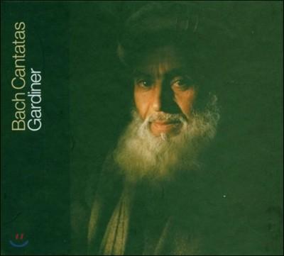 John Eliot Gardiner 바흐: 칸타타 1집 - 존 엘리엇 가디너 (J.S. Bach: Cantatas Vol.1)