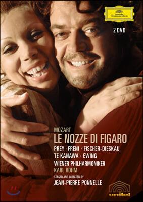 Dietrich Fischer-Dieskau 모차르트: 피가로의 결혼 (Mozart: Die Hochzeit des Figaro)