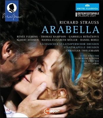 Christian Thielemann 슈트라우스: 아라벨라 (Strauss, R: Arabella)