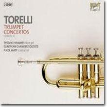 Torelli : Trumpet Concerto (Complete)