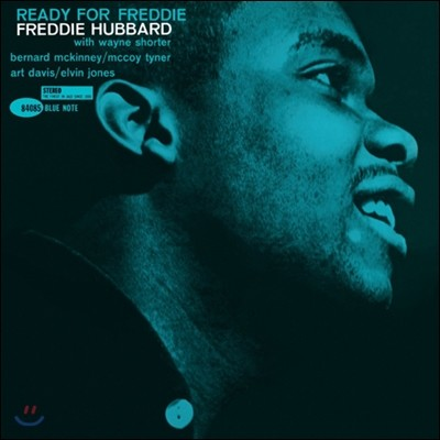 Freddie Hubbard - Ready For Freddie [LP]
