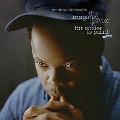 Ambrose Akinmusire - Imagined Savior Is Far Easier To Paint (180G)(2LP)
