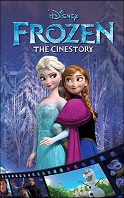 디즈니 시네스토리 코믹 : 겨울왕국 Disney Frozen Cinestory