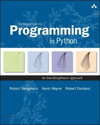Introduction to Programming in Python