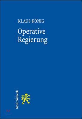 Operative Regierung