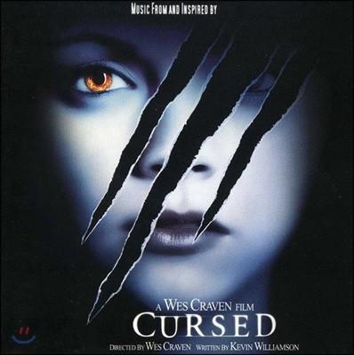 커스드 영화음악 (Cursed OST)
