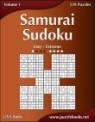 Samurai Sudoku - Easy to Extreme