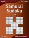 Samurai Sudoku - Hard - 159 Puzzles