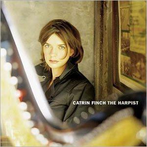 Catrin Finch - The Harpist