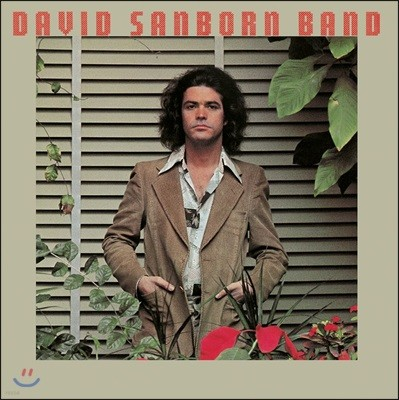 David Sanborn - Promise Me the Moon