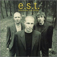 E.S.T. [Esbjorn Svensson Trio] - Somewhere Else Before