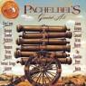 Canadian Brass 파헬벨: 캐논 - 다양한 편곡판 (Pachelbel's Greatest Hit - Canon Canon Canon)  캐나디안 브라스