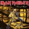 Iron Maiden - Piece Of Mind [LP]