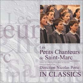 Les Petits Chanteus de Saint-Marc - In Classics