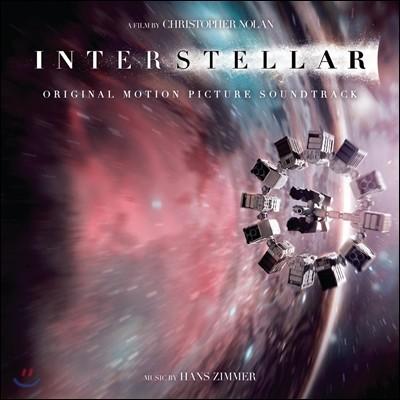 인터스텔라 영화음악 - 한스 짐머 (Interstellar OST by Hans Zimmer)