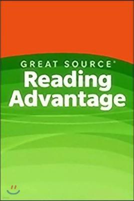 Great Source Writing Advantage Teacher Resource Book, Level C