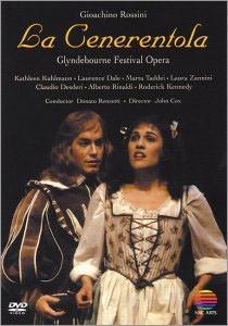 Rossini : La Cenerentola